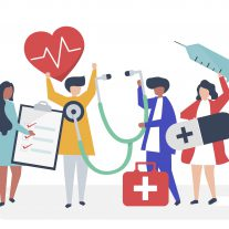 Human resources for health: preparing the health workforce for crisis